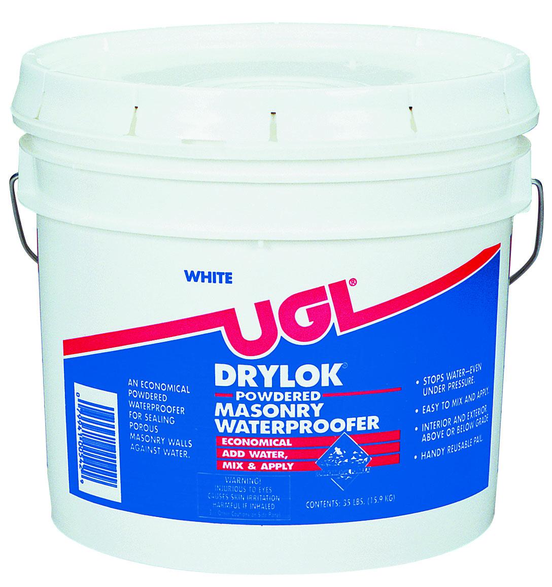 Drylok By Ugl