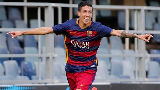 Aitor Cantalapiedra también se va del Barça