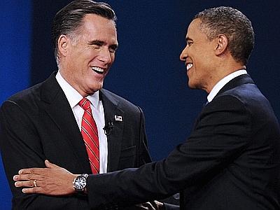 romney social network