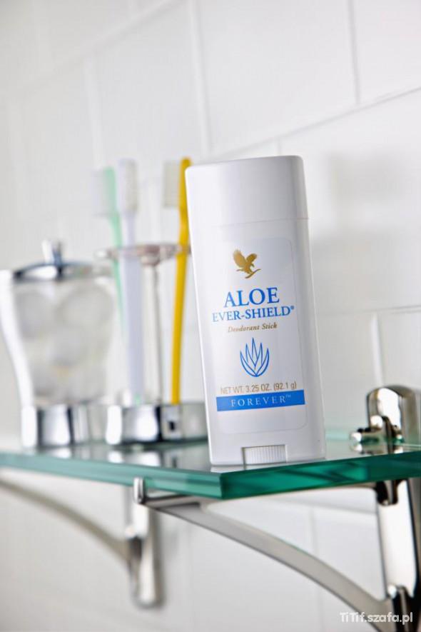 aloe vere shield