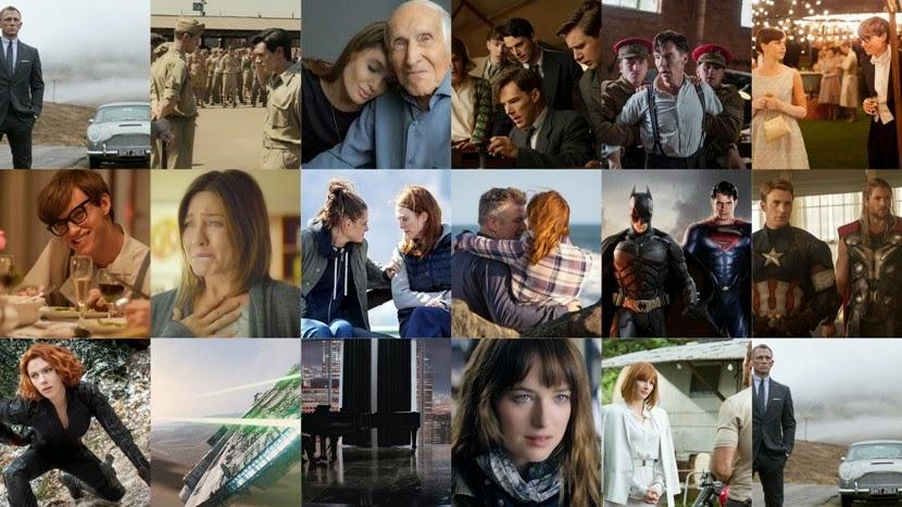 ciekawe filmy 2015