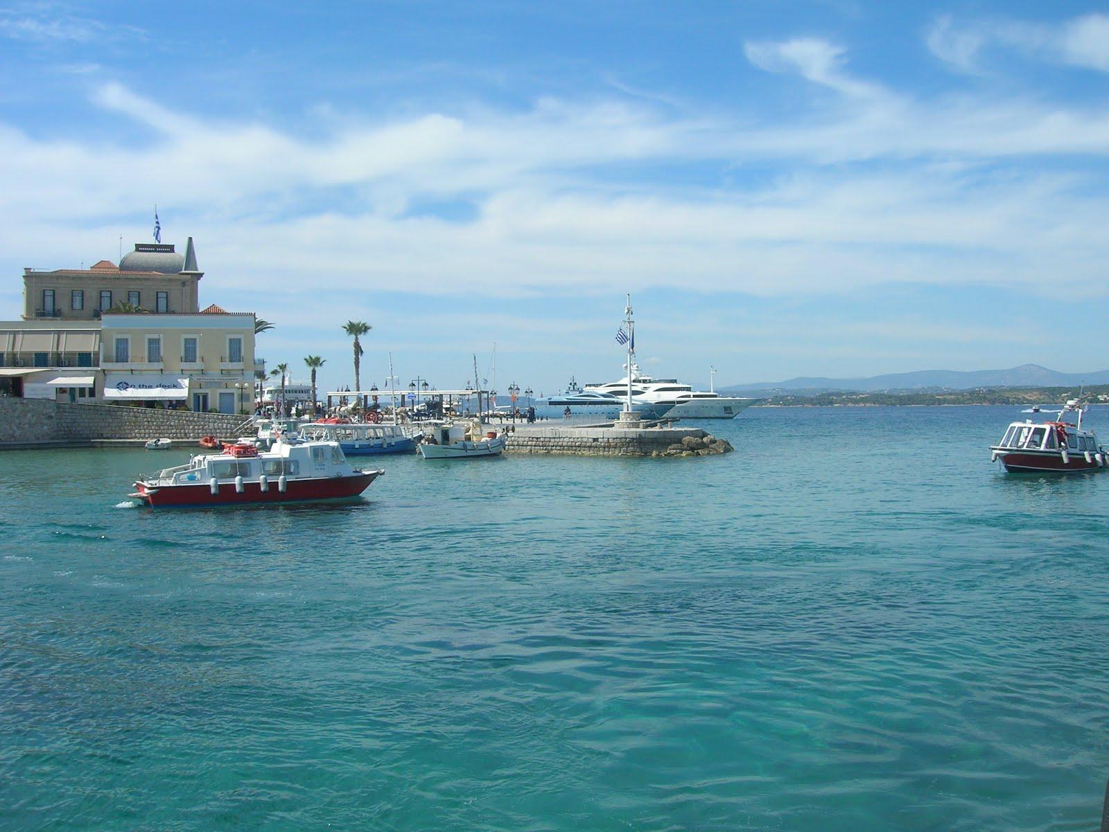 Island of Speteses