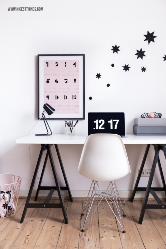 Design#5001434: Geschenkverpackungs-ideen & neue deko fürs home office | nicest .... Home Office Ideen