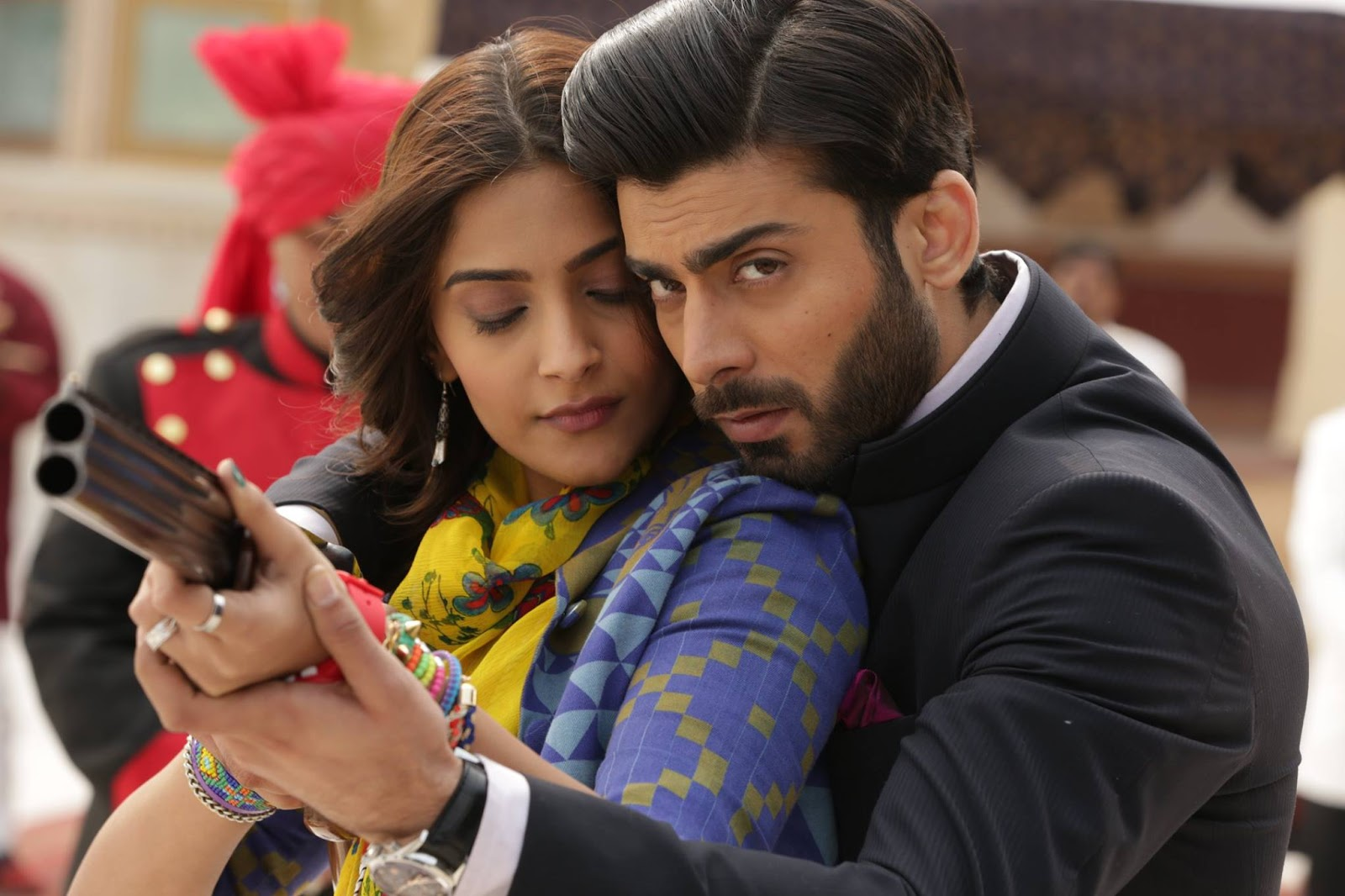 Hot Sonam Kapoor movies pics