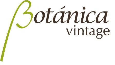 Botanica vintage