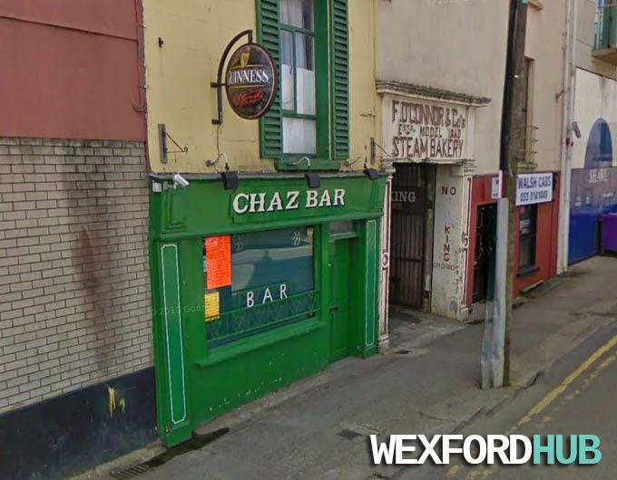 Chaz Bar, Wexford
