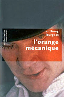 A Clockwork Orange (FR)