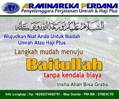 Informasi Umrah Dan Haji Plus