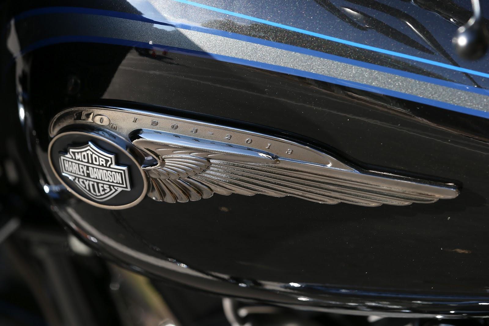 2013 Harley-Davidson CVO Models