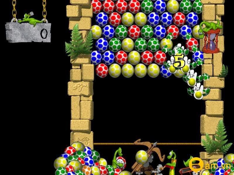 Download tải game bắn trứng về điện thoại mobile PC