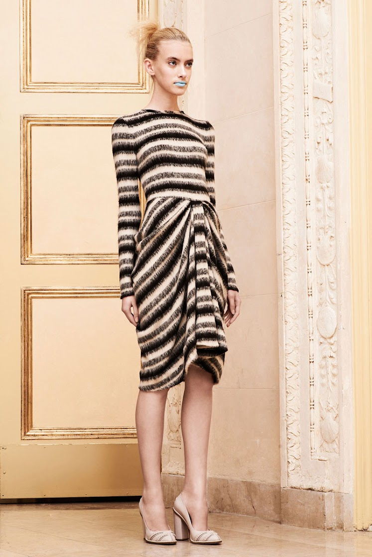 Thakoon Autumn/winter 2012/13 Women's Collection