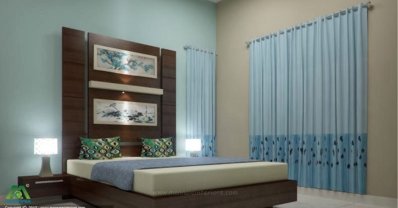 Bedroom Design Kerala Style Ideas
