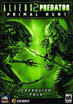 Magyarítások Portál   Játék adatbázis   Aliens vs Predator