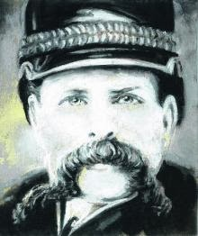 Dr Francis J. Tumblety: The American Ripper - JackTheRipper
