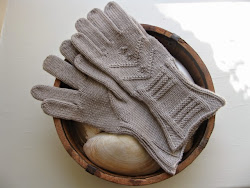 Inverness Gloves