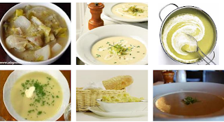 Beyond Basic Potato Soup