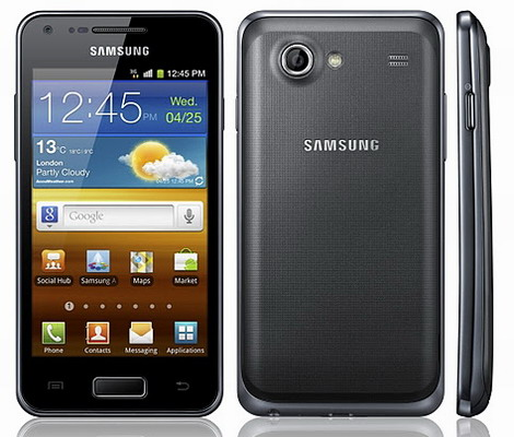 Hp Samsung Galaxy S Advance