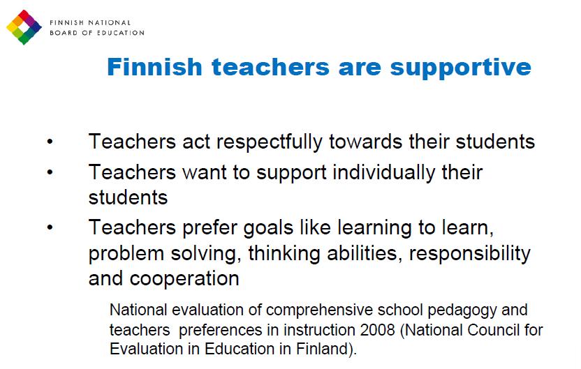 facts about being a teacher