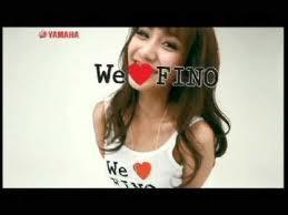 I LOVE FINO Mint มิน พีชญา