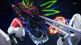 ตอนที่ 4 : The Valvrave is the Hostage