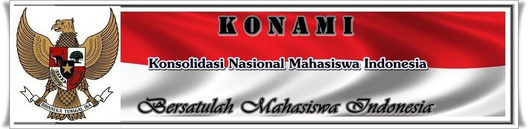 ..:::Konsolidasi Nasional Mahasiswa Indonesia:::..