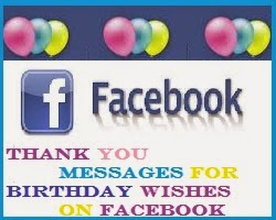 Thank you messages birthday gifts m4hsunfo Gallery