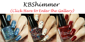 KBShimmer Swatch Gallery