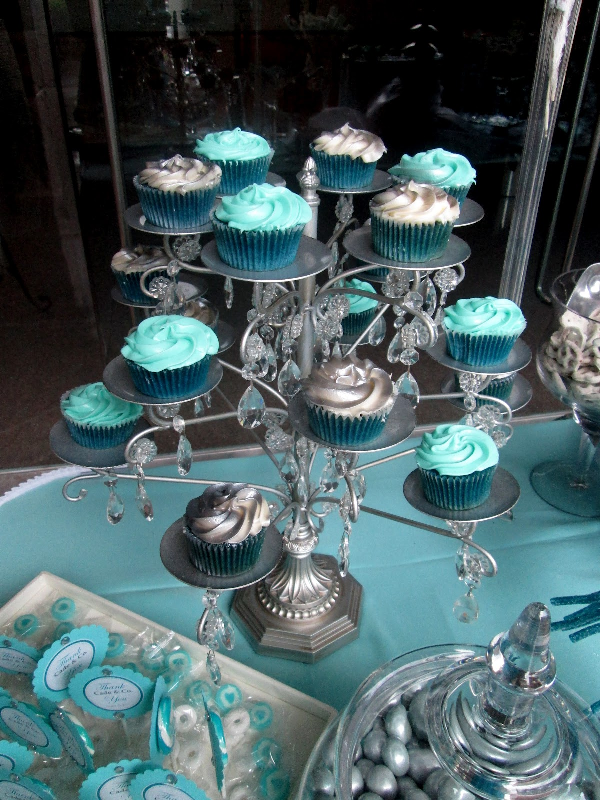 Real College Student Of Atlanta Tiffany Amp Co Themed