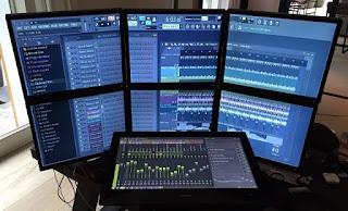 2 Aplikasi untuk membuat lagu
