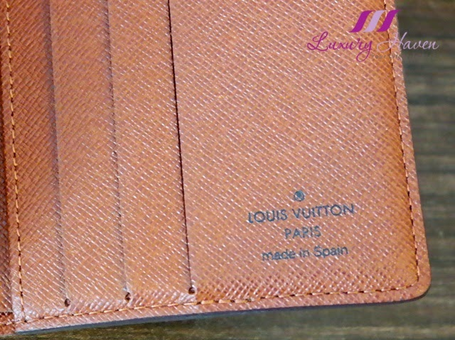 louis vuitton monogram leather review