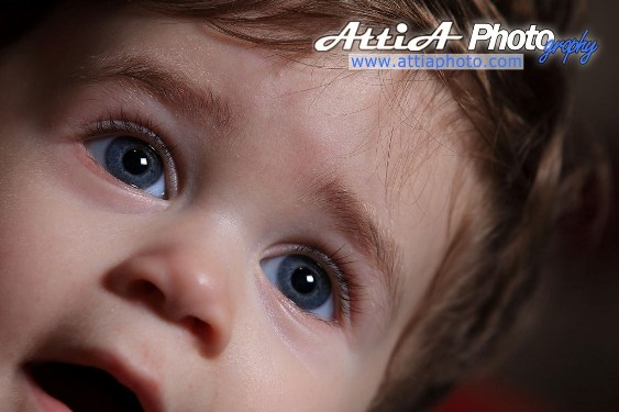 Secrets of Children Photography