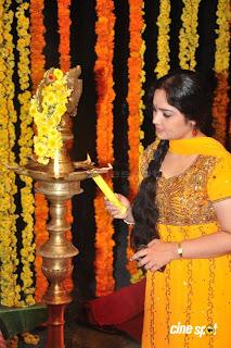 Tamil serial actress anu mohan