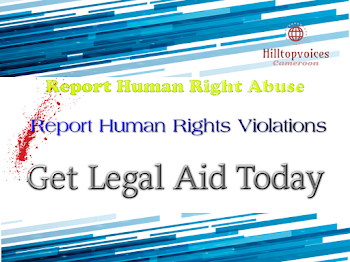 Hilltopvoices Human Rights