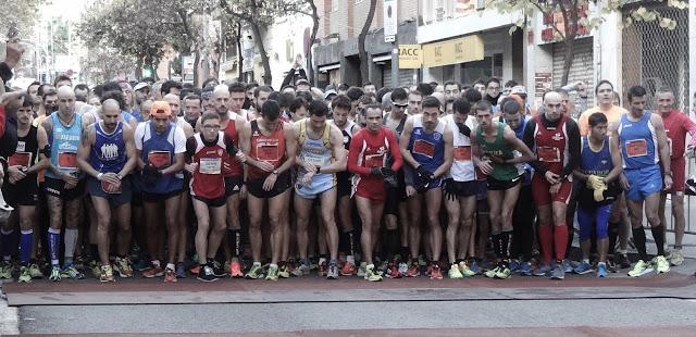 Cursa de Sant Andreu