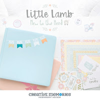 New!  Little Lamb Collection