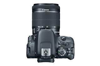 Canon EOS SL1