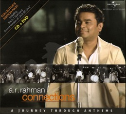 High Quality Direct Download Full Music Album Connections – A. R. Rahman