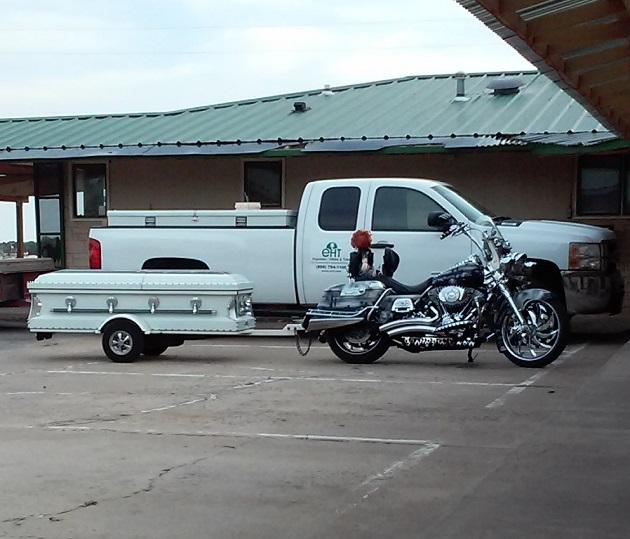 Cactus Inn, Mclean TX