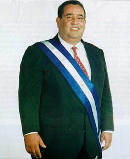 Arnoldo Aleman