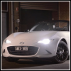 Mazda MX-5 ND Miata Austrlia Kuroi Sports Pack