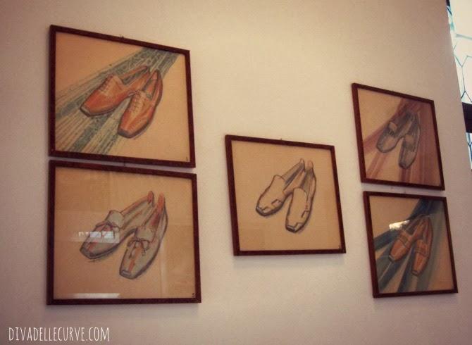 villa foscarini rossi museo della calzatura porsche