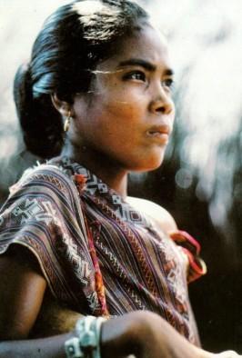 Wanita Sabu