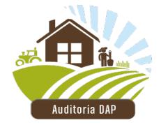 Consulta Regularidade da DAP