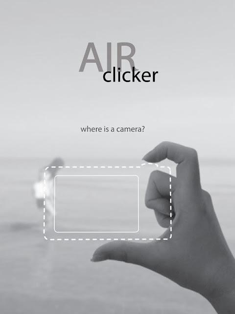 La cámara invisible del futuro