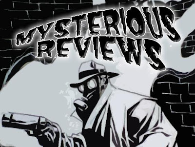 Vault of Mysterious Reviews!