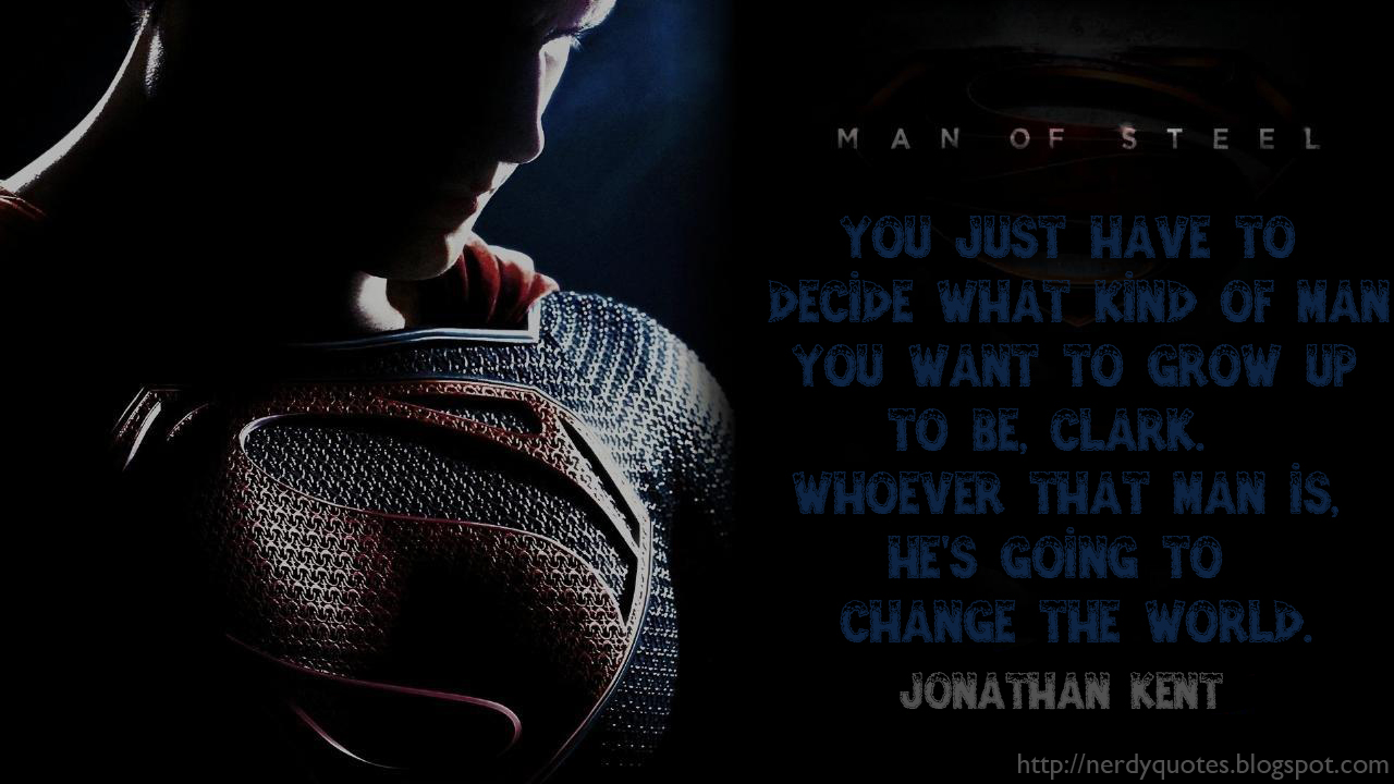 Man of Steel Quotes-2