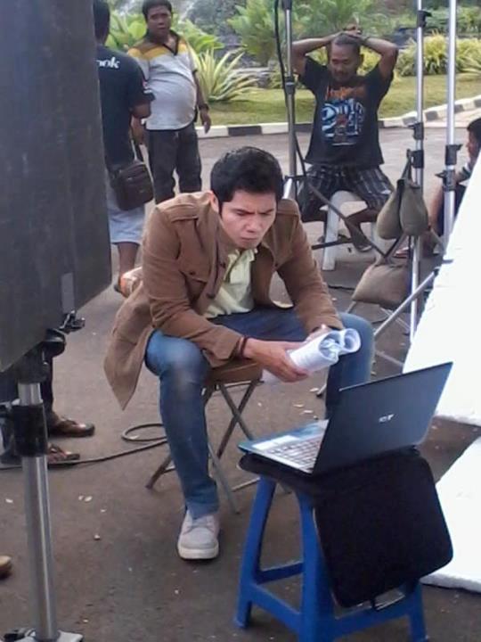 Foto Pemain Pemeran Sinetron Jodohku RCTI 2013