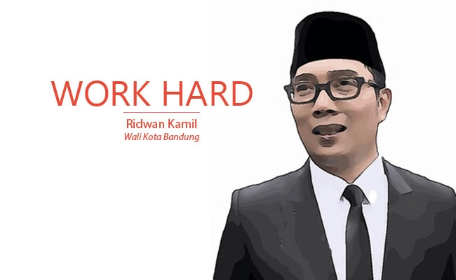 Ridwan Kamil - Official Page