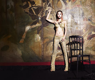 Hot Jolin Tsai