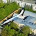"Tupolev Tu-144 ""Concordski"" descoperit în Kazan"